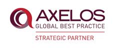 Axelos Strategic Partner